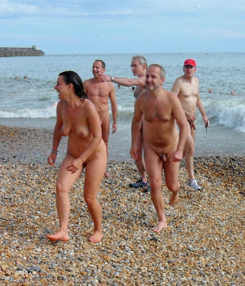 Time to get taller up? the sl nudist