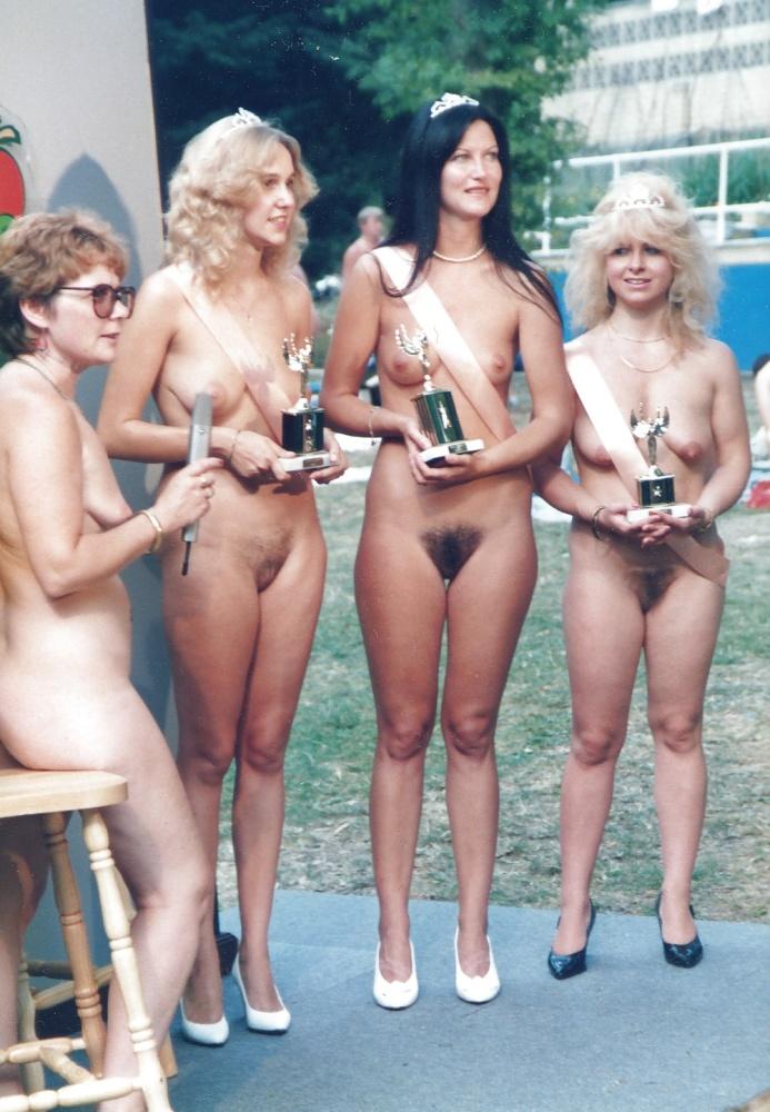 Nudists contests sorgusuna uygun..