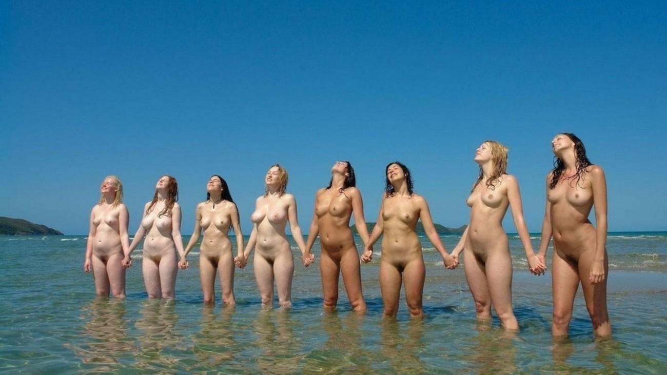 Bare naturism sorgusuna uygun..