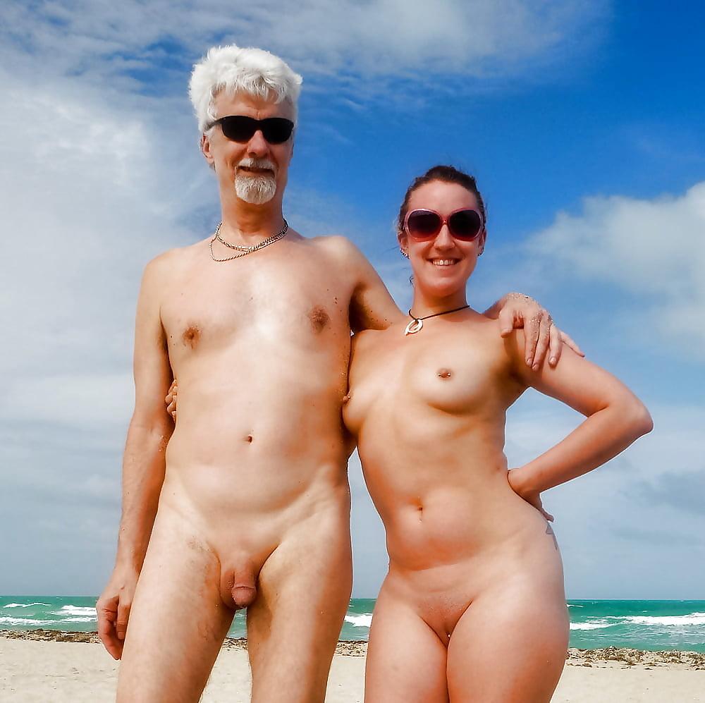 Mature Nudists 2 -
