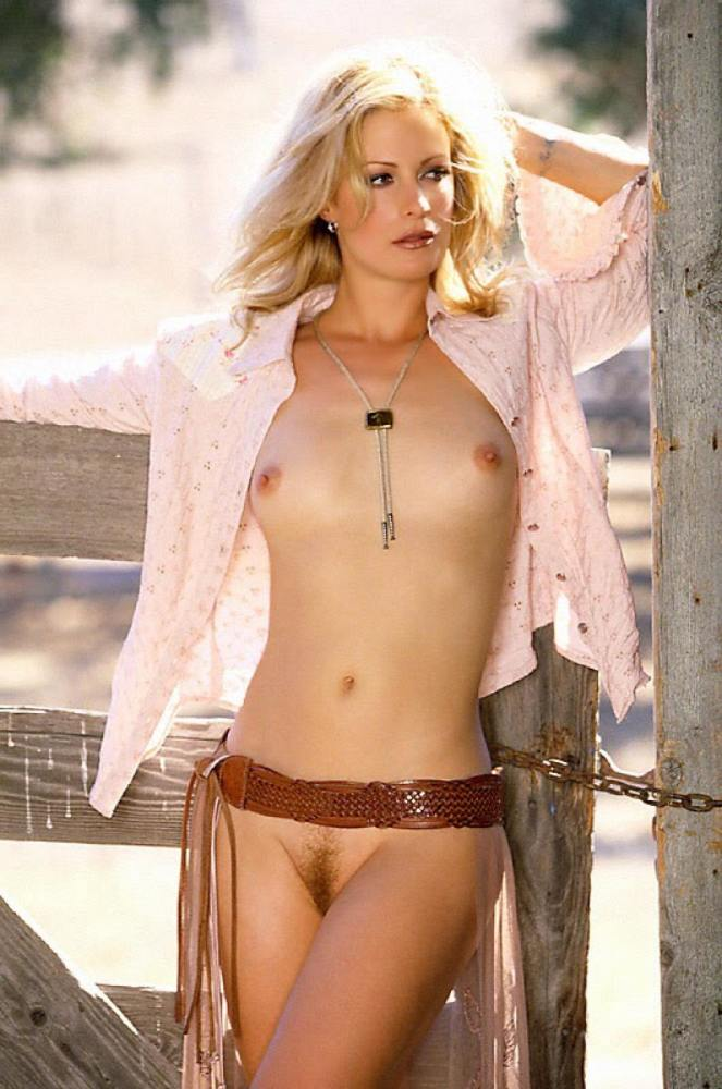 Bare Share -nsfw - Alison Eastwood