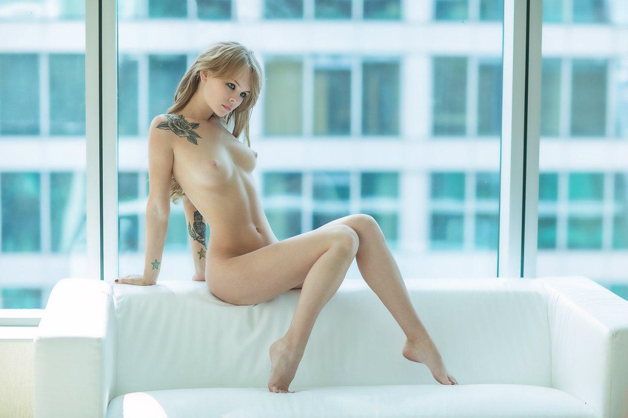 Anastasia sokolova nackt
