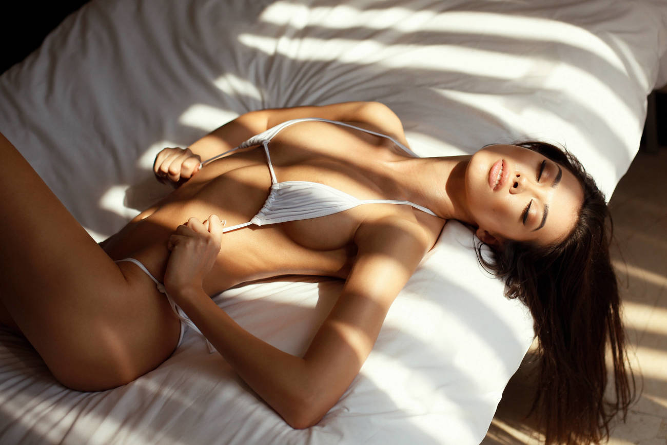 Baj nude angelika Lo mejor