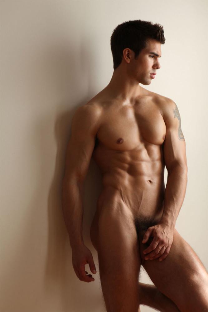 Super-hot single men naked - Porno..