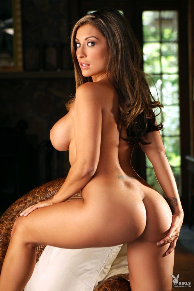 Warm Spanish Honey Nude - Picture Bare