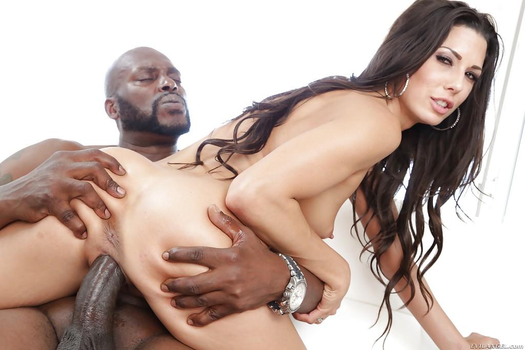Latina Mummy Alexa Tomas providing..