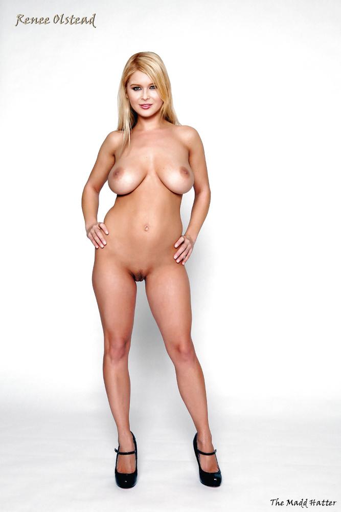 Christine Smith  nackt
