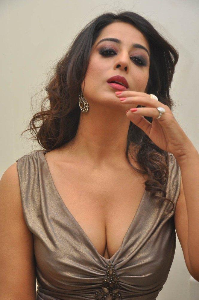 Indian Actress Recent Mahi Gill Stills..
