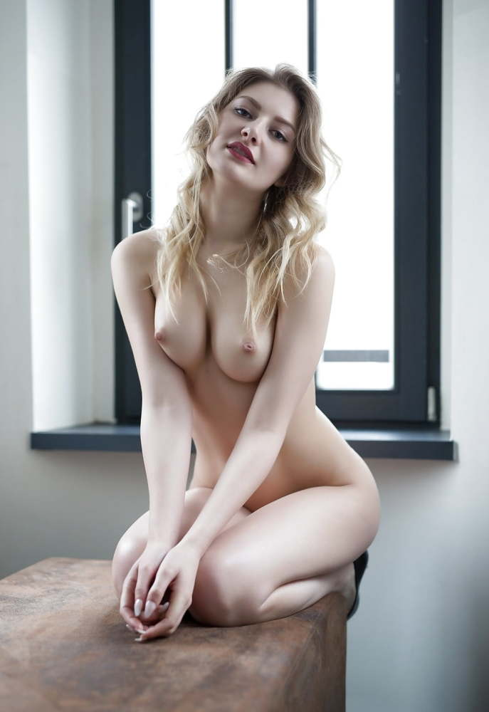 Katja krasavice naked