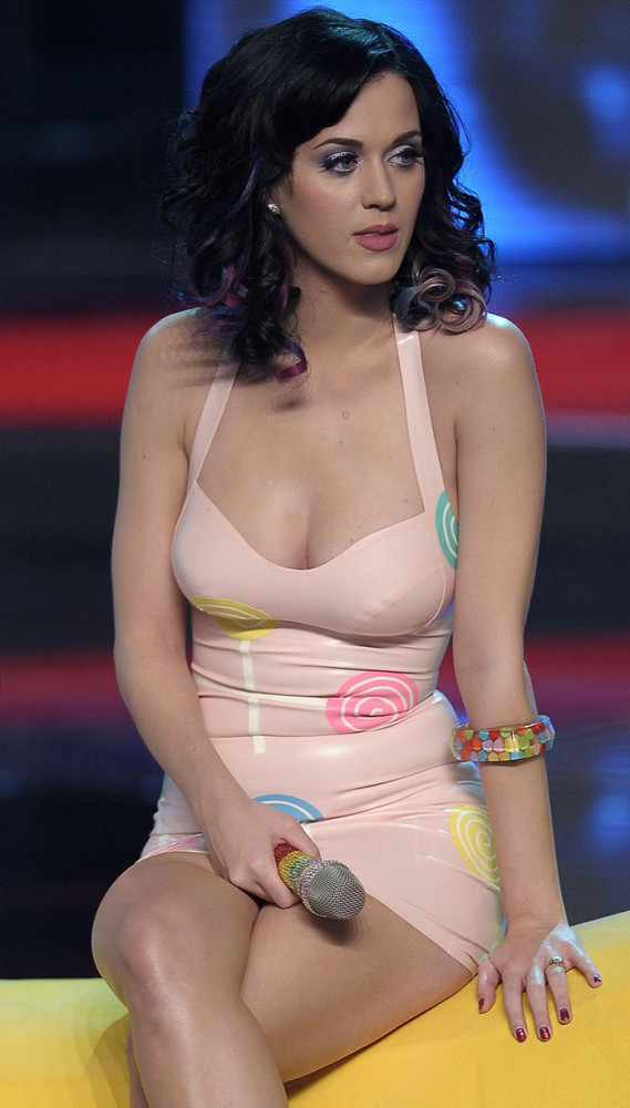 Katy Perry highly wondrous Pichunter