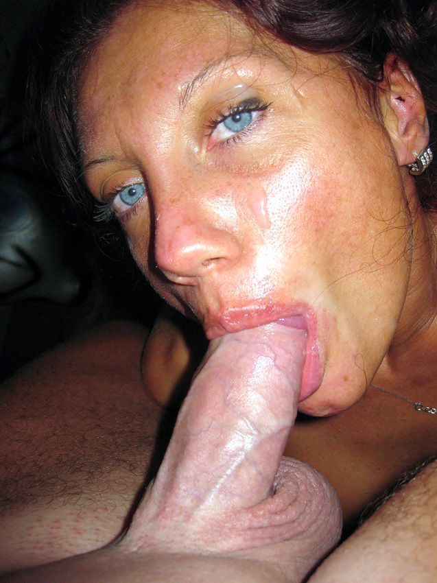 Unexperienced mature nymphs milking..