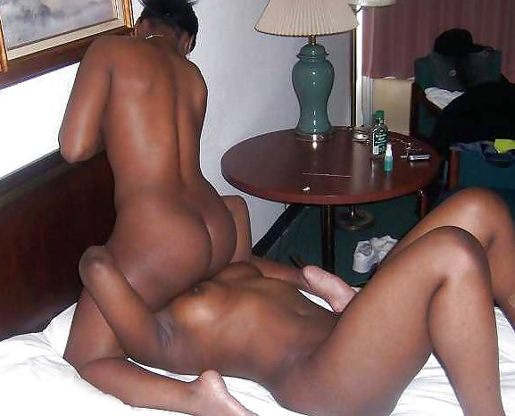 Lonely ebony beotches gone dirty,..