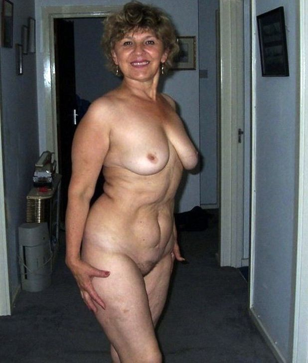 Indeed gorgeous mature gal lounging on..