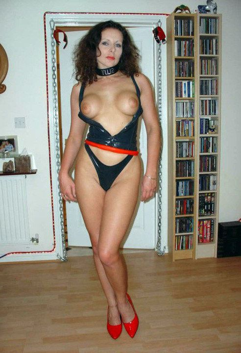 Tall and huge-titted unexperienced..